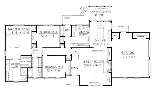 french country house plans one story additionally one story french country house plans with stone besides - One Story House Plans