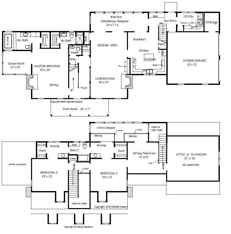 Country home plans site map for Country home floor plans australia